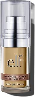 E.L.F Beautifully Bare Foundation Serum Spf 25 - Light/Medium, 14 ml