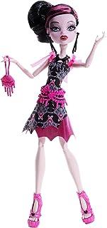 Monster High Frights, Camera, Action Black Carpet Draculaura Doll