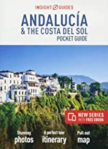 Insight Guides Pocket Andalucia & Costa del Sol (Travel Guide with Free eBook) (Insight Pocket Guides)