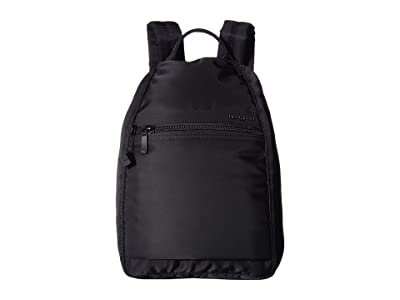 Hedgren Vogue RFID Backpack (Black) Backpack Bags