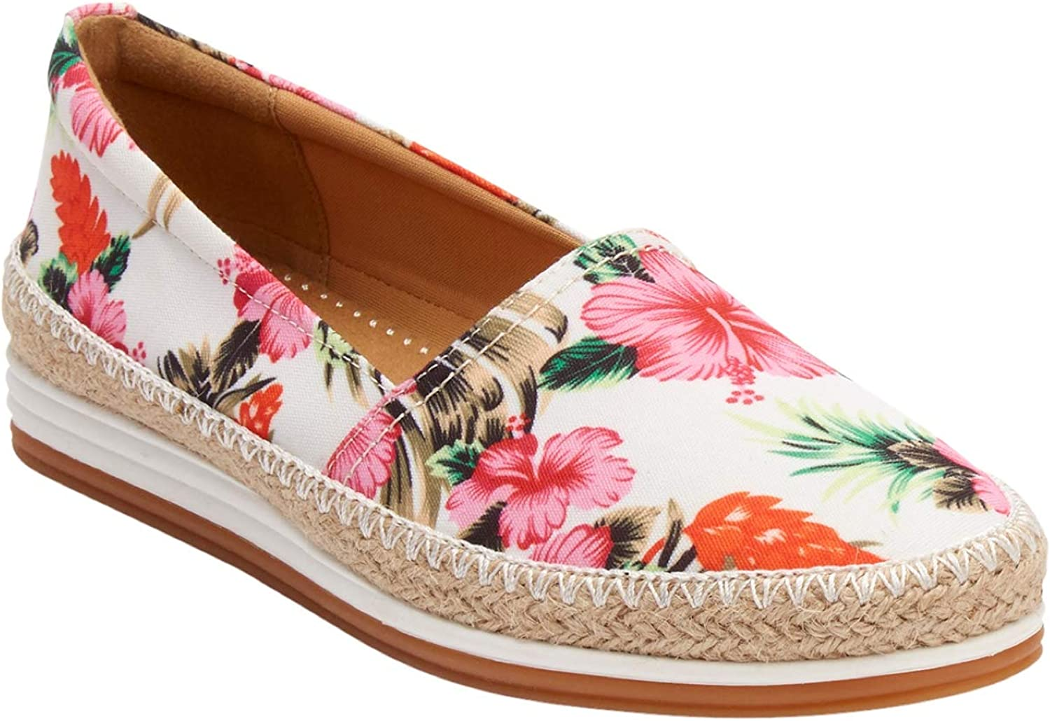 Comfortview Women's Wide Width Free shipping New Flat Inexpensive Spencer The