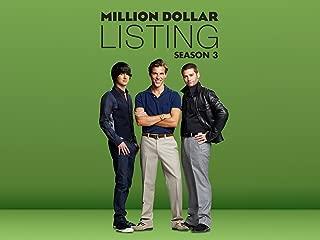 Million Dollar Listing Season 3