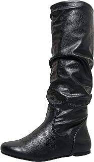 Soda Womens Zulu-S Boot