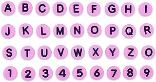 alphabet croc charms