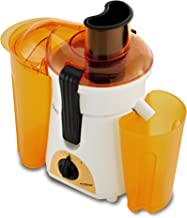Oster FPSTJE31570 400-watt Compact Juice Extractor, 20-Ounce