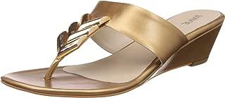 Lavie Women's 7310 Slipon Fashion Sandals