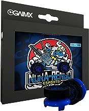 GAIMX RAISX 野良連合限定モデル エイムリングと併用可 エイムフリーク PS4/switch Proコントローラー/nacon1/nacon2/SCUF/PCパッドに使用可 国内正規品