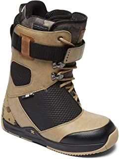 Men's Tucknee Lace-Up Snowboard Boots Incense 11.5