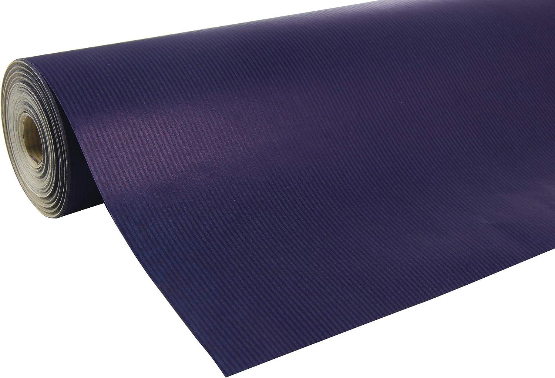 Clairefontaine 507513C Rolle Geschenkpapier (50 (50 (50 x 0,7 m, spezielle Breite, Kraftpapier, strapazierfähig) 1 Stück blau B009VSM5YG | Realistisch  4a676e