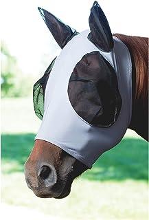 Weaver Leather Lycra Fly Mask for Horses
