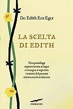 La scelta di Edith (Italian Edition)