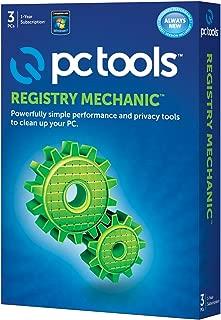 PC Tools Registry Mechanic 2012 - 1 User / 3 PC