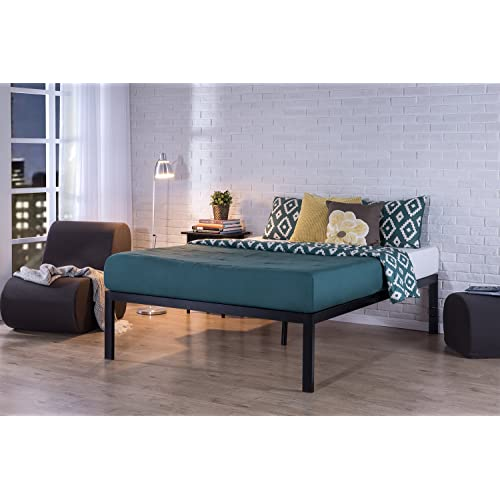 buy popular e304e 61879 High Platform Beds: Amazon.com