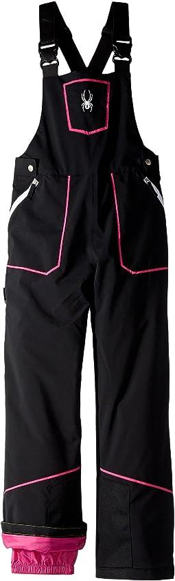 Spyder Kids - Mimi Overall Pants (Big Kids)