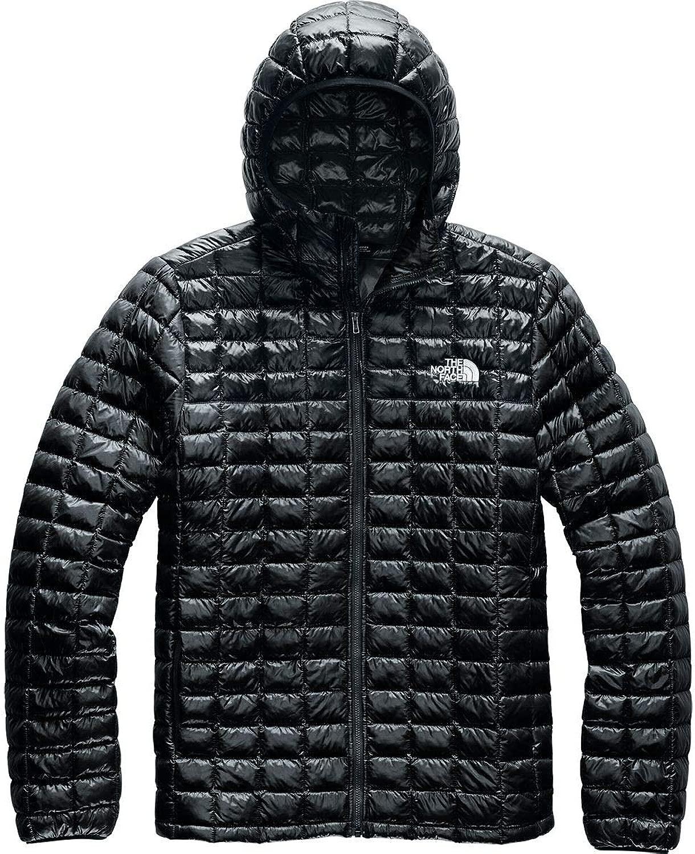 [ノースフェイス] メンズ ジャケット&ブルゾン Thermoball Eco Hooded Jacket [並行輸入品]