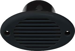 Innovative Lighting 540-0000-7 Piezo Black Electronic Hidden Horn
