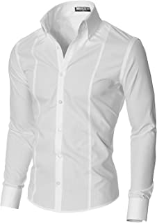 Best italian high collar shirts for men Reviews