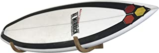 Cor Surf Bamboo Surfboard Wall Mount   The Original Single Surf Rack Now in Bamboo!
