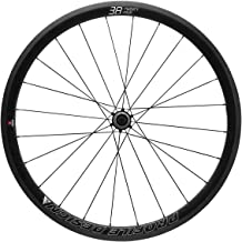 Profile Design 38 TwentyFour Full Carbon Clincher Front Wheel