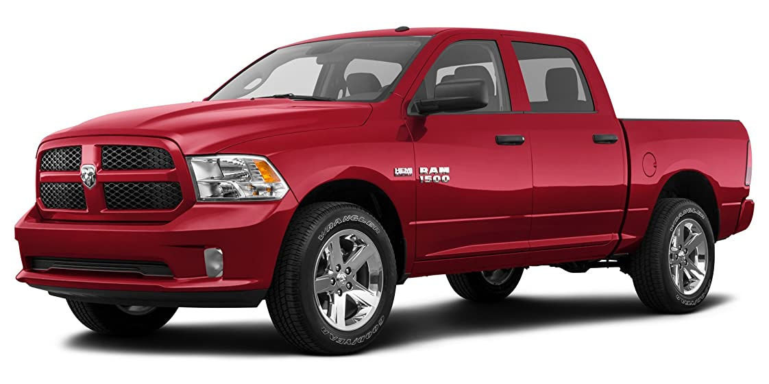 2017 Dodge Ram >> Amazon Com 2017 Ram 1500 Reviews Images And Specs Vehicles