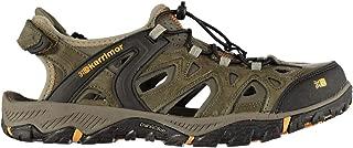 Karrimor Antibes Mens Sandals Walking Summer Shoes