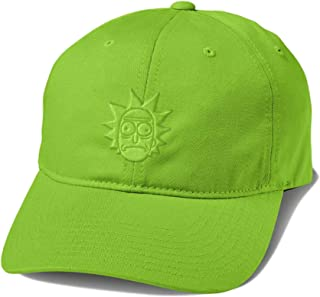Rick Puff Hat (Green)