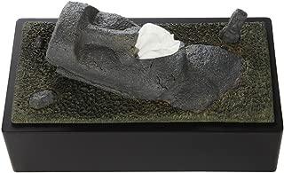 Best stone tissue box holder Reviews
