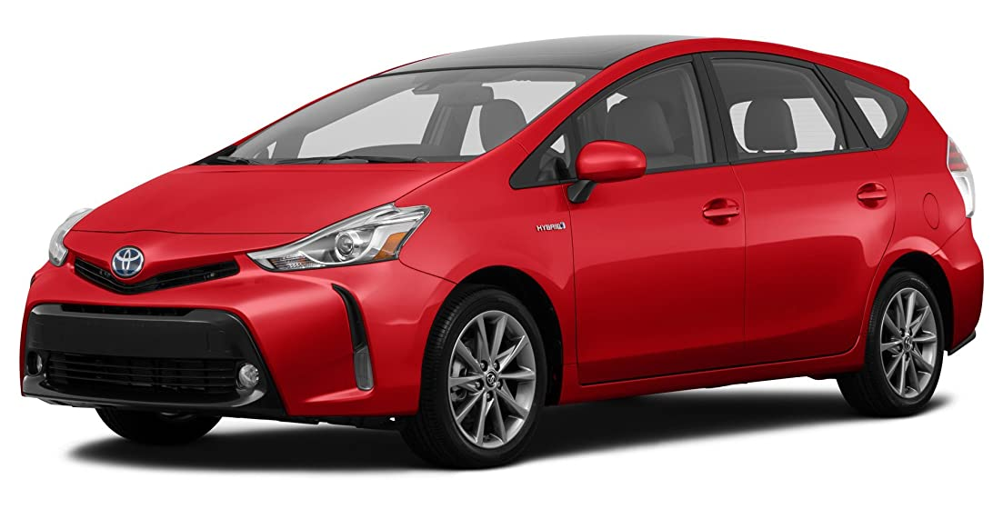Amazon 2016 Toyota Prius V Reviews and Specs Vehicles