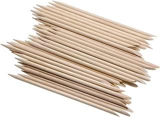 wood nail stick
