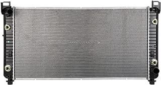 For Chevy Silverado Kodiak GMC Sierra TopKick 8.1L V8 Heavy Duty Radiator - BuyAutoParts 19-00650AN New