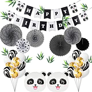 Best panda themed birthday party Reviews