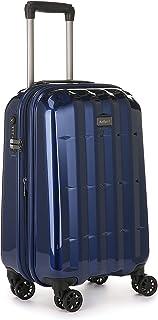 Antler Global 4W Carry-On Suitcase (Hardside), Navy, 56 Cm