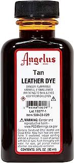 Angelus - Tinte para cuero con aplicador –88 ml