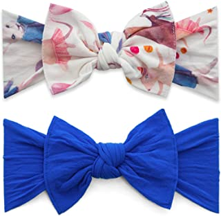 baby bow bling