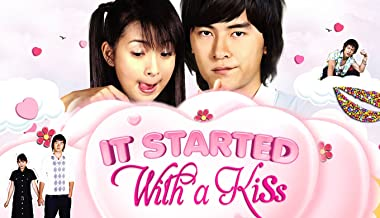 It Started with a Kiss - Season 1