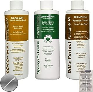 Best optic foliar spray Reviews