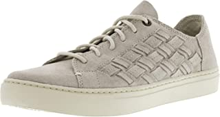 Toms Women's Lenox Suede Ankle-High Sneaker