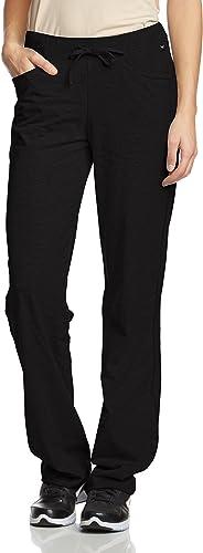 Trigema Pantalon de Sport Femme