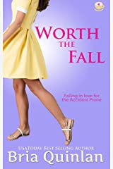 Worth the Fall (Brew Ha Ha #2) Kindle Edition