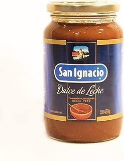 San Ignacio Dulce De Leche 450G