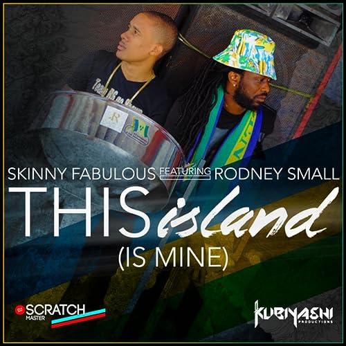 This Island Of Mine!