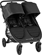 Best Baby Jogger City Mini GT2 Double Stroller, Jet Review