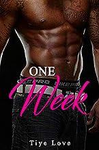 One Week (FANtasy Series Book 1)