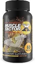 x factor ingredients