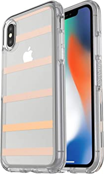 Refurb OtterBox Symmetry Series Case for iPhone X / iPhone XS