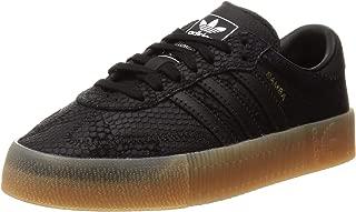 adidas Samba Rose Womens Sneakers Black