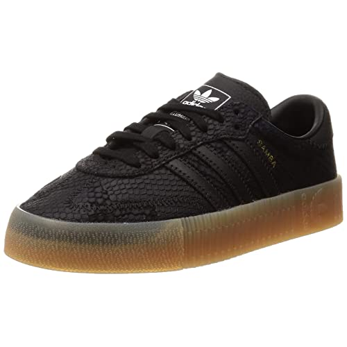 9ac528c41 adidas Women's Sambarose W Fitness Shoes Black
