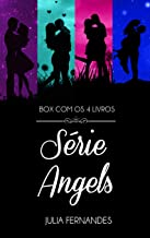 Série Angels: Box com os 4 livros da série
