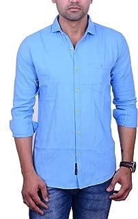 La Milano Plain Shirt for Men