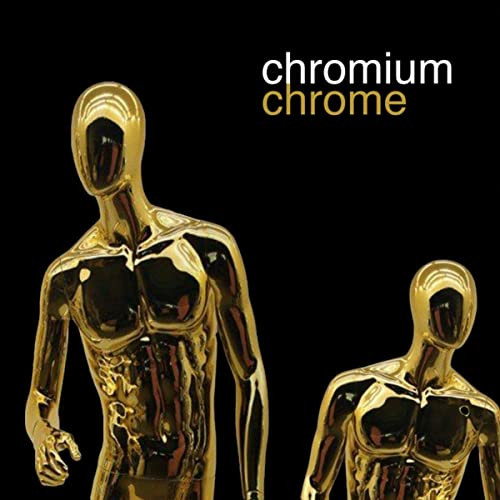 Chrome (Remastered Original Mix) by Chromium on Amazon Music